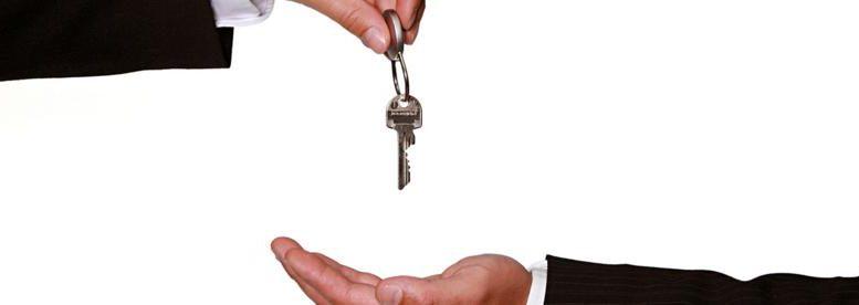 Déléguer la gestion locative à un professionnel