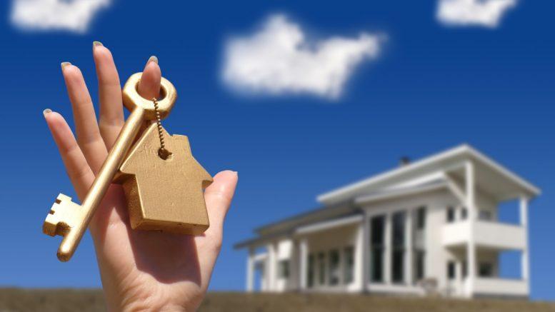 Immobilier clé